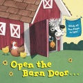 Product Open the Barn Door