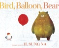 Product Bird, Balloon, Bear