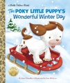 Product The Poky Little Puppy's Wonderful Winter Day