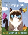 Product The Little Grumpy Cat That Wouldn't