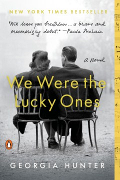 Product We Were the Lucky Ones: A Novel