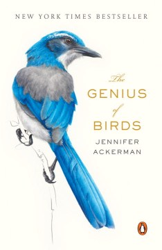 Product The Genius of Birds