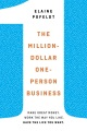 Product The Million-Dollar, One-Person Business