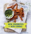 Product New Favorites for New Cooks
