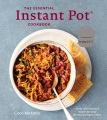 Product The Essential Instant Pot Cookbook: Fresh and Foolproof Recipes for Your Electric Pressure Cooker