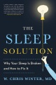 Product The Sleep Solution