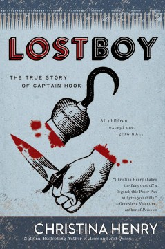 Product Lost Boy: The True Story of Captain Hook