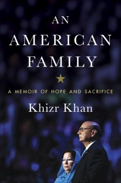 Product An American Family: A Memoir of Hope and Sacrifice