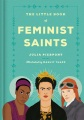 Product The Little Book of Feminist Saints