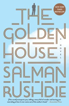 Product The Golden House
