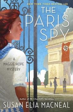 Product The Paris Spy