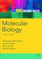 Product Bios Instant Notes in Molecular Biology