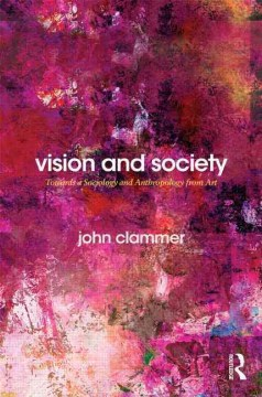 Product Vision and Society: Towards a Sociology and Anthropology from Art
