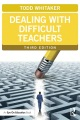 Product Dealing With Difficult Teachers