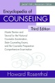 Product Encyclopedia of Counseling