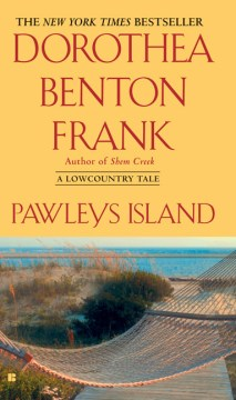 Product Pawleys Island: A Lowcountry Tale