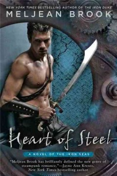 Product Heart of Steel