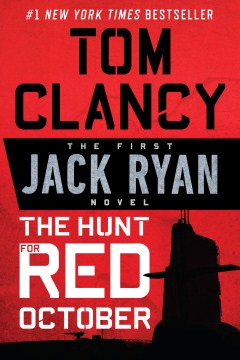 Product The Hunt for Red October