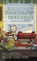 Product Bookman Dead Style