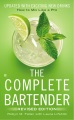 Product The Complete Bartender