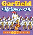 Product Garfield Chickens Out
