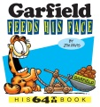 Product Garfield Feeds His Face
