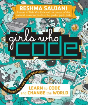 Product Girls Who Code: Learn to Code and Change the World