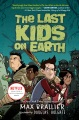 Product The Last Kids on Earth