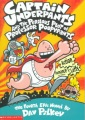 Product Captain Underpants and the Perilous Plot of Professor Poopypants