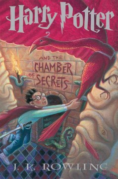 Product Harry Potter and the Chamber of Secrets