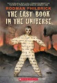 Product The Last Book in the Universe