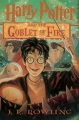 Product Harry Potter and the Goblet of Fire