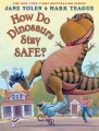 Product How Do Dinosaurs Stay Safe?