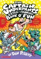 Product The Captain Underpants Extra-crunchy Book O' Fun