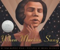 Product When Marian Sang : the True Recital of Marian Anderson the Voice of a Century: The True Recital of Marian Anderson : the Voice of a Century
