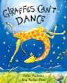Product Giraffes Can't Dance