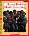 Product Happy Birthday, Martin Luther King
