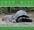 Product Owen & Mzee : the True Story of a Remarkable Frien