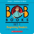 Product Bob Books Set 1: Beginning Readers