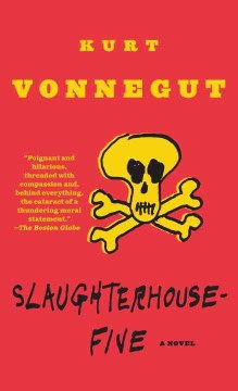 Product Slaughterhouse-five: A Duty Dance With Death