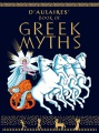 Product D'Aulaires' Book of Greek Myths