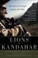 Product Lions of Kandahar