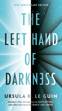Product The Left Hand of Darkness