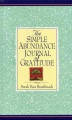 Product Simple Abundance Journal of Gratitude