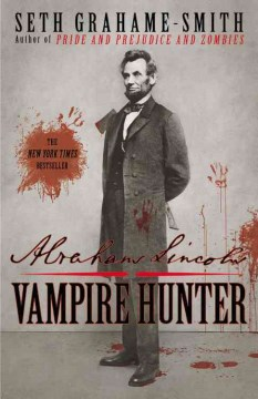 Product Abraham Lincoln: Vampire Hunter