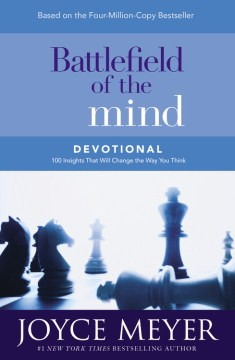 Product Battlefield of the Mind Devotional