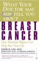 Product What Your Doctor May Not Tell You About Breast Cancer: How Hormone Balance Can Help Save Your Life