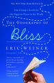 Product The Geography of Bliss