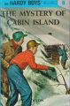Product The Mystery of Cabin Island