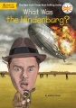 Product What Was the Hindenburg?